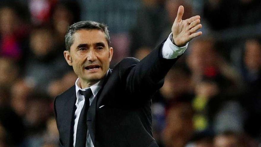 Xavi Hernández dice no al Barcelona