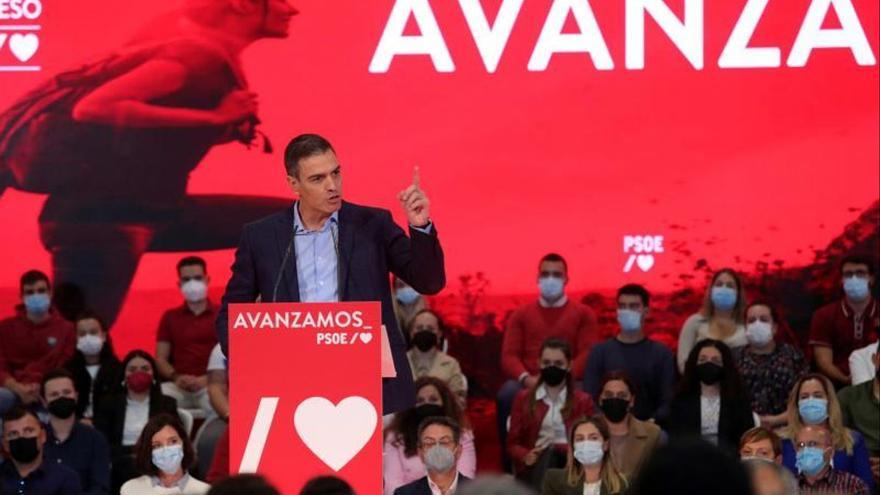 Renovación de equipo y proyecto, unidad y mirada a 2023: las claves del 40º Congreso Federal del PSOE