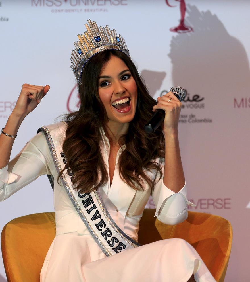 Miss Universo volverá a celebrarse en mayo tras el parón por el coronavirus