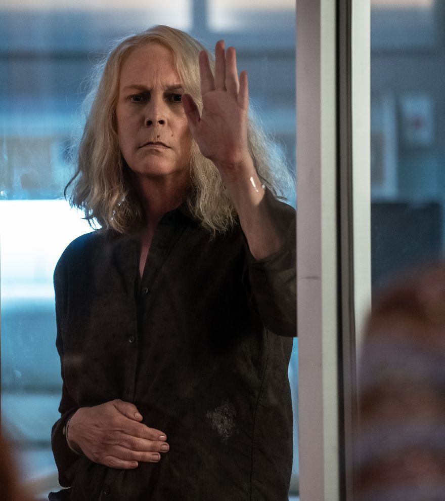 Wes Anderson y el terror de la saga 'Halloween' llegan a los cines