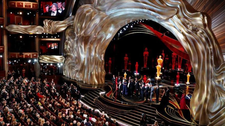 Descobreix les nominacions de la 92a edició dels Oscars