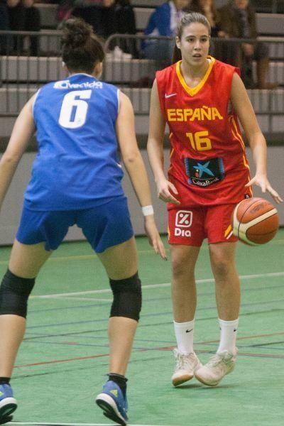 II Memorial Juan de Mena de Baloncesto