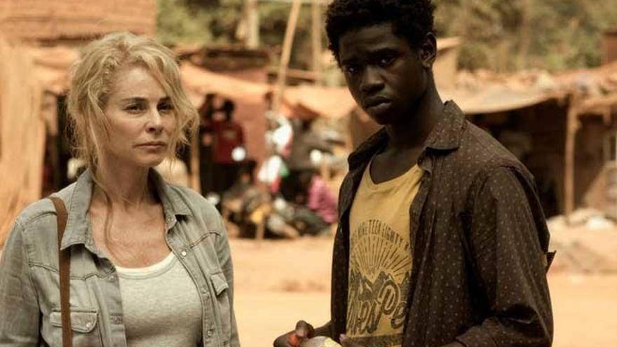 'El cuaderno de Sara': África con reparos