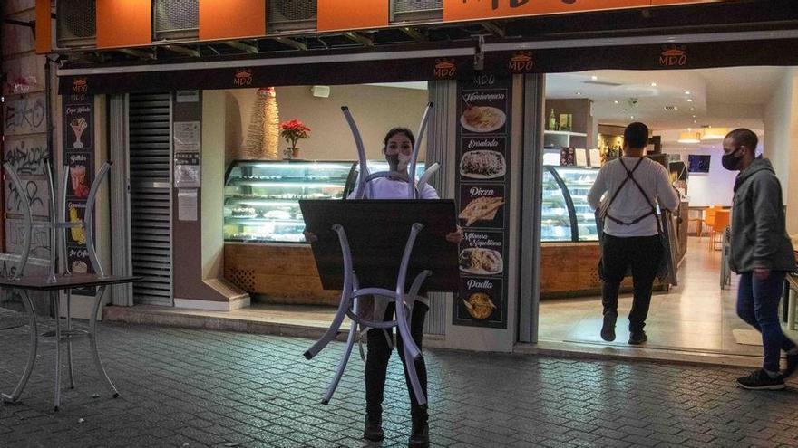Drei von zehn Barbetreibern auf Mallorca müssen aufgeben