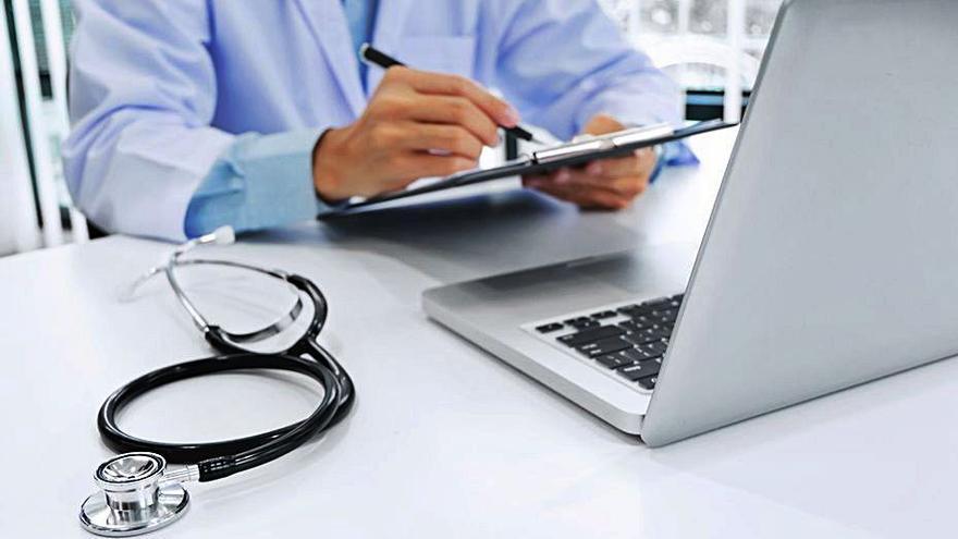 El IB-Salut contrata la unificación de las historias clínicas de los pacientes