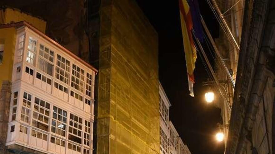 La Fundación Juana de Vega rehabilita como hotel un edificio en Riego de Agua