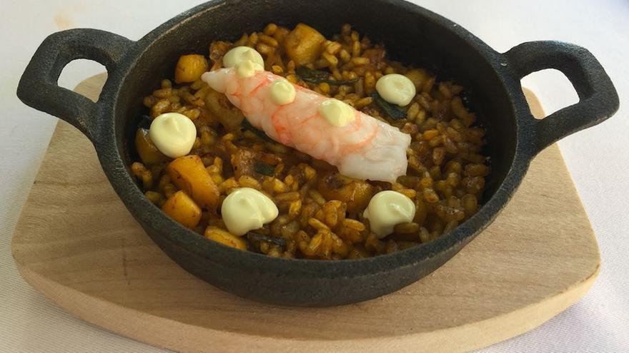 Soles de la Guía Repsol 2021: listado completo de restaurantes en Alicante, Valencia y Castellón