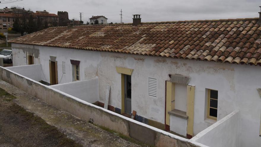 Cardona obre la convocatòria d'un habitatge a l'antiga colònia minera Arquers