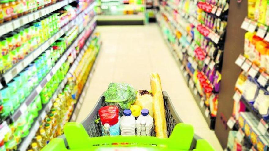 Nutriscore, el semáforo de los alimentos