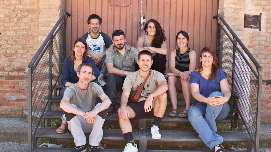 Tigre de Paper publicarà l'autora premiada amb el Nobel Alternatiu, inèdita en català