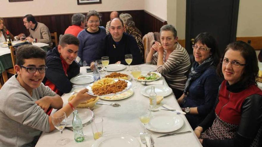 La hostelería de Noreña, indiferente ante la Fiesta del Picadillo por las restricciones