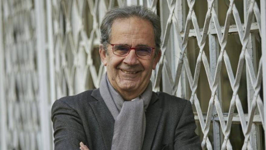 Andreu Claret presenta llibre al Cercle Sport