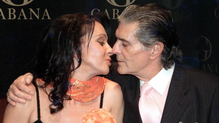 "Mari Ángeles Grajal confiesa emocionada que Jaime Ostos ha ""resucitado"""