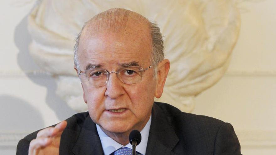 Carlos Egea renuncia a sus funciones ejecutivas en el consejo de Bankia
