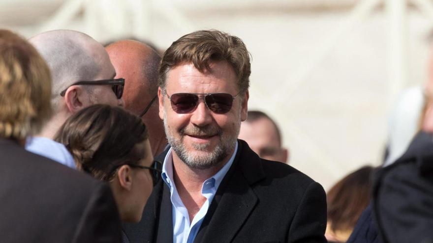Russell Crowe protagonizará 'American Son', remake del thriller francés 'Un profeta'
