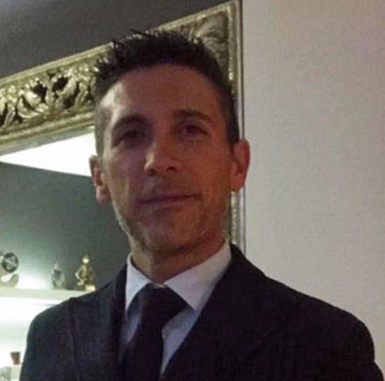 Sergio Labrador