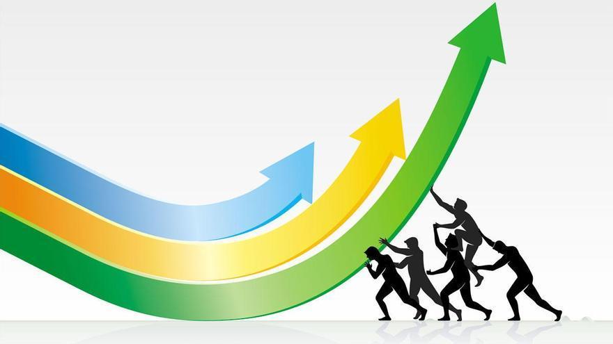 Objetivo: sacar la economía a flote