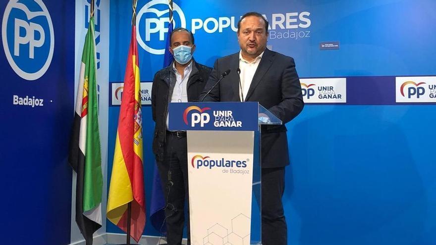 El PP de Badajoz pedirá en el pleno medidas para bajar el precio de la luz
