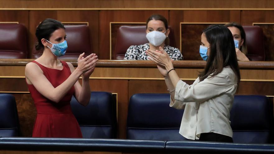 El Congreso aprueba la ley de infancia que amplía la prescripción de los abusos sexuales