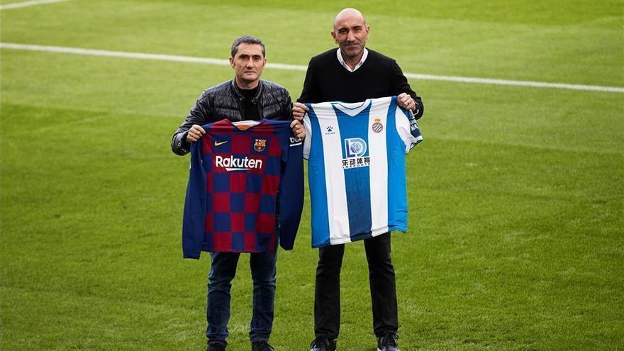Espanyol-Barça, un derbi capicúa para estrenar el año