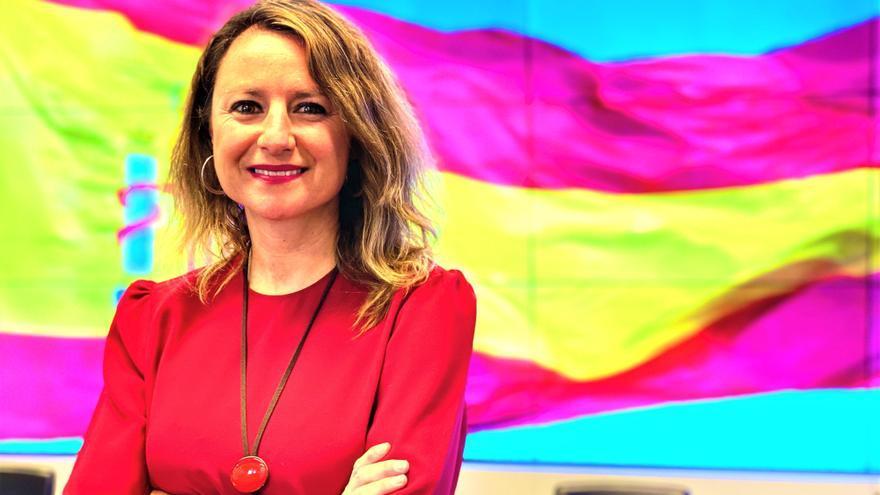 Begoña Carrasco será ponente en el XV Congreso del PPCV con 'La Comunitat en el Centro'