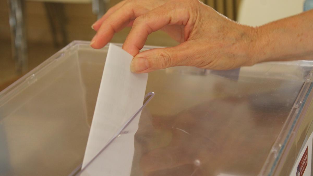 CANARIAS.-La reforma electoral aumenta en medio millón el gasto de los partidos en los comicios de 2019 y supera los 2,8 millones