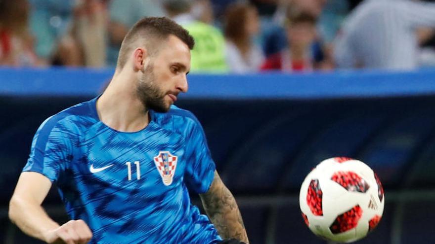 Croàcia, a semifinals després de guanyar a Rússia en els penals