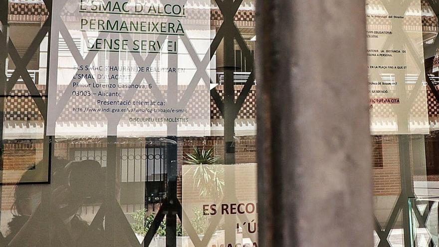 Frente común para exigir la continuidad del servicio de mediación laboral en Alcoy