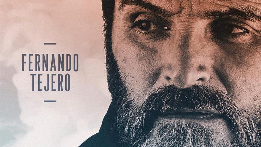 Fernando Tejero protagonizará el thriller murciano 'Últimas voluntades'