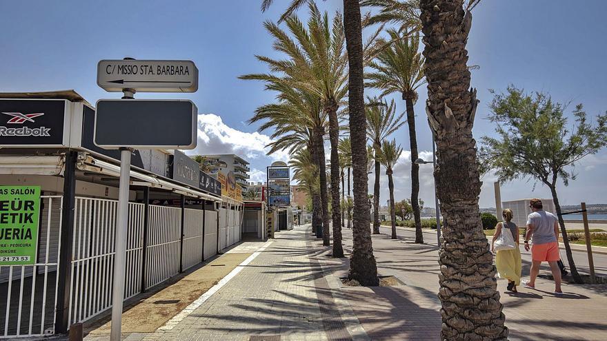 Balears registra en septiembre el mayor deterioro del mercado laboral de toda España