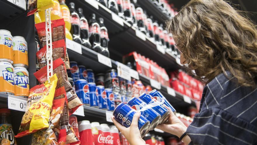 Horario de los supermercados el día de Nochevieja: a qué hora cierran sus puertas