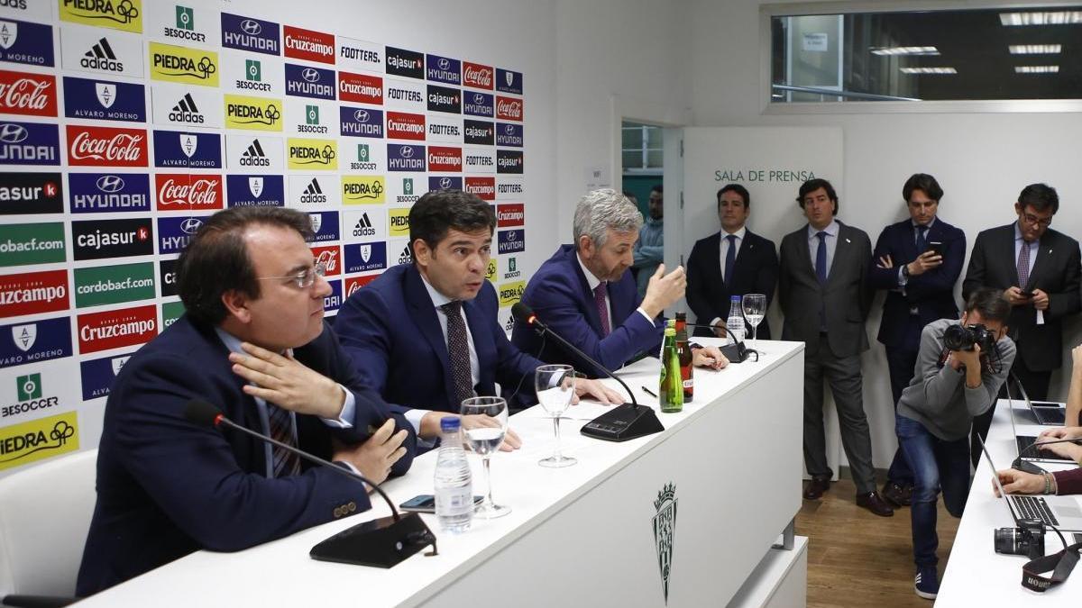 Córdoba CF: nueve meses después