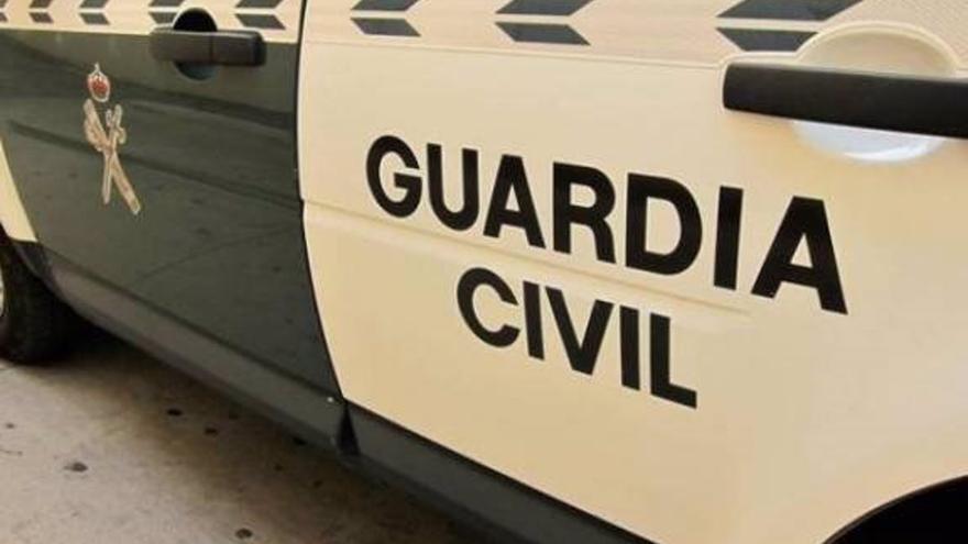 Cuatro detenidos por intentar secuestrar a un camionero para hacerse con más de 1.800 kilos de cocaína en Valencia