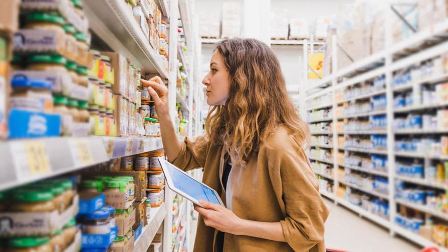 El precio de ser celiaco: 935 euros más al año en la cesta de la compra
