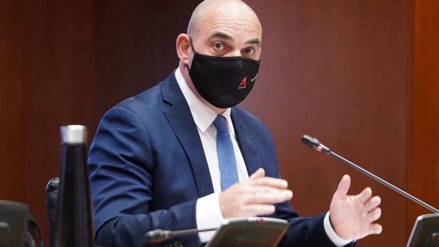 El PP de Aragón defenderá una propuesta en las Cortes para que se abonen las ayudas al turismo y la hostelería en un mes