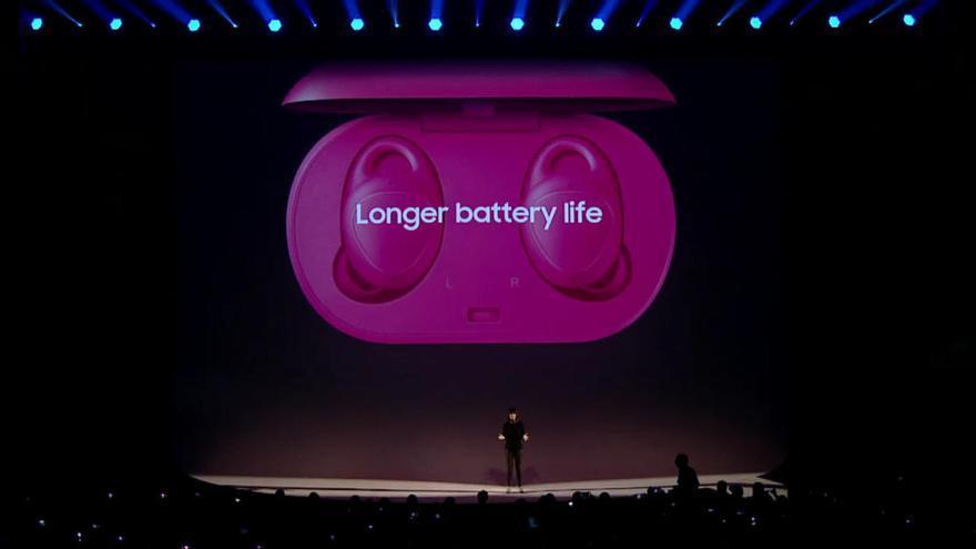 Samsung presenta sus novedades tecnológicas en la IFA
