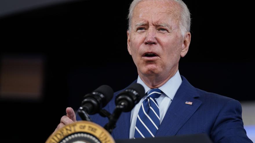 Altos mandos militares contradicen a Biden sobre la retirada de Afganistán