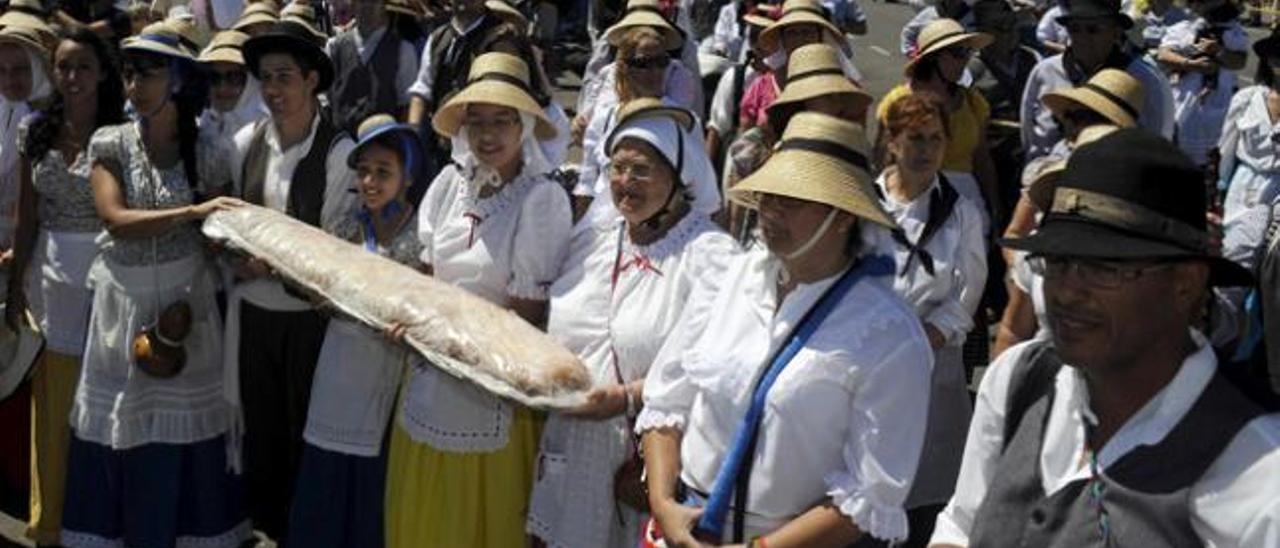 Lanzarote prepara la gran romería