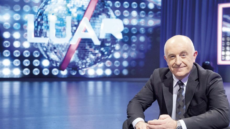 'Luar' inicia unha nova tempada na TVG coa gaiteira Susana Seivane e Nuria Fergó