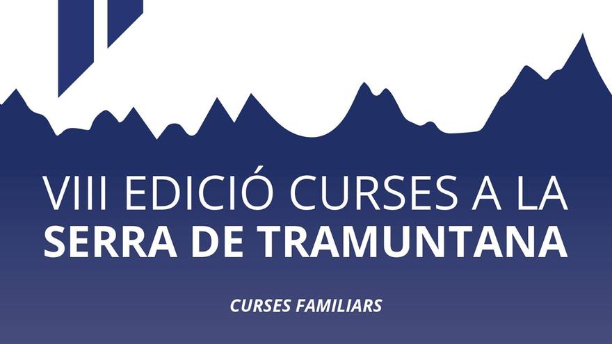 VIII Circuit de curses infantils Serra de Tramuntana 2021