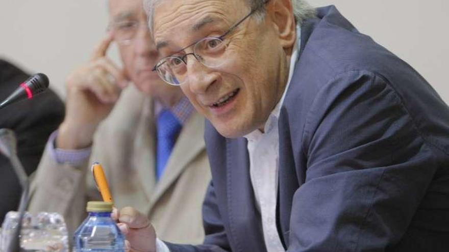 """La dirección de la TVG asegura que fomentar el uso del gallego es un """"eje central"""" del ente"""