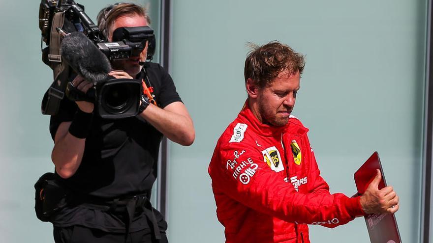 Aston Martin confirma su equipo en la Fórmula 1, con Vettel y Stroll
