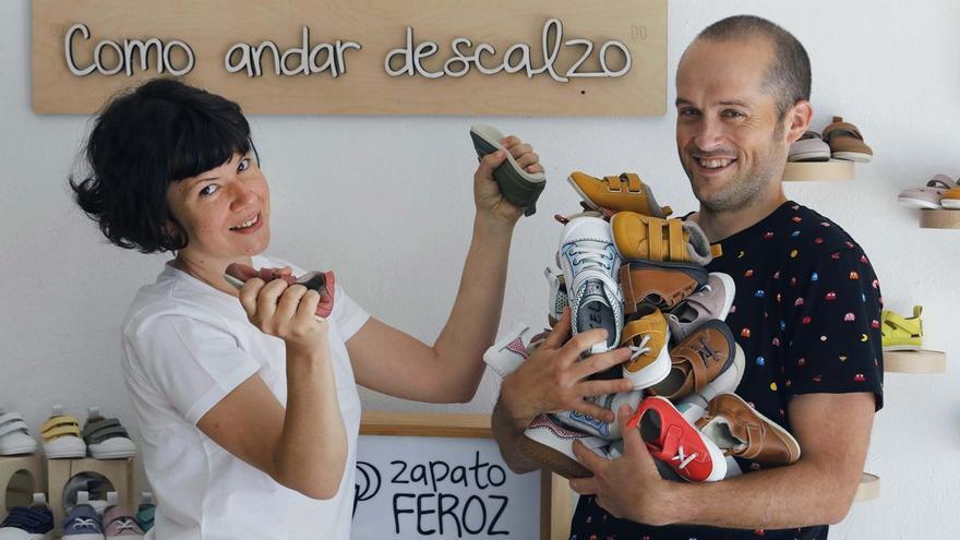 Zapato Feroz: 30.000 en lista de espera