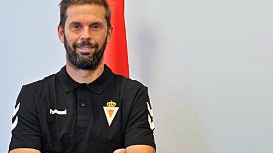 El Murcia elige a David Sánchez para el Imperial y a Mapeka para el División de Honor