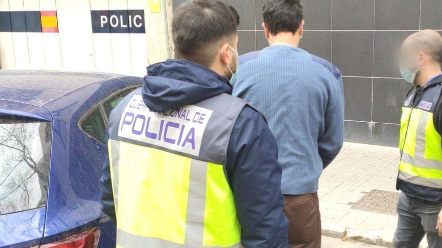 Pärchen auf Mallorca meldet Zwangsprostituierte als vermisst
