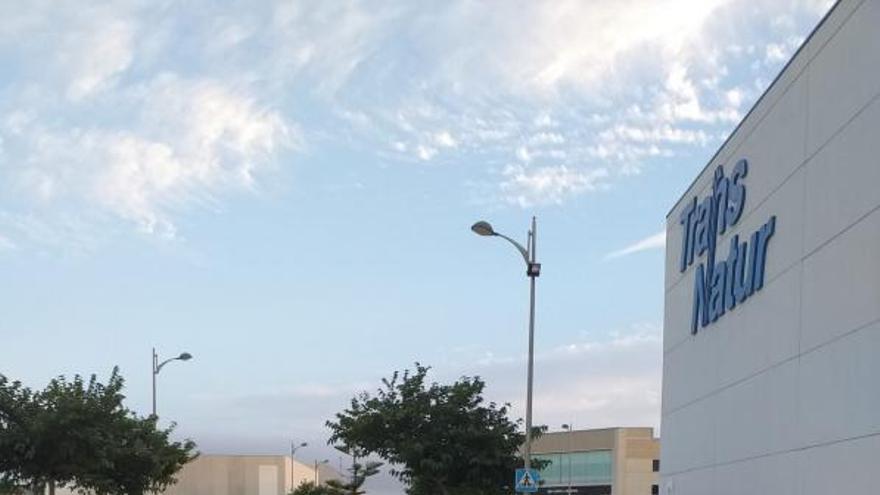 Paterna habilita  en Táctica 50 plazas de aparcamiento