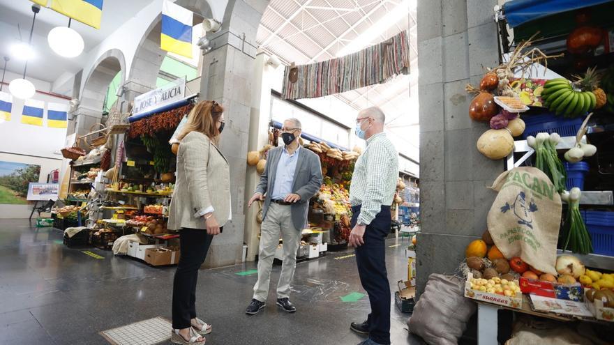 Ruta gastronómica por Vegueta por el Día de Canarias