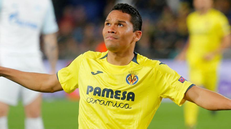 """Bacca: """"Este año se verá un Villarreal diferente"""""""