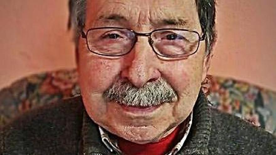 """""""Al recuperar el habla recobré la libertad"""""""