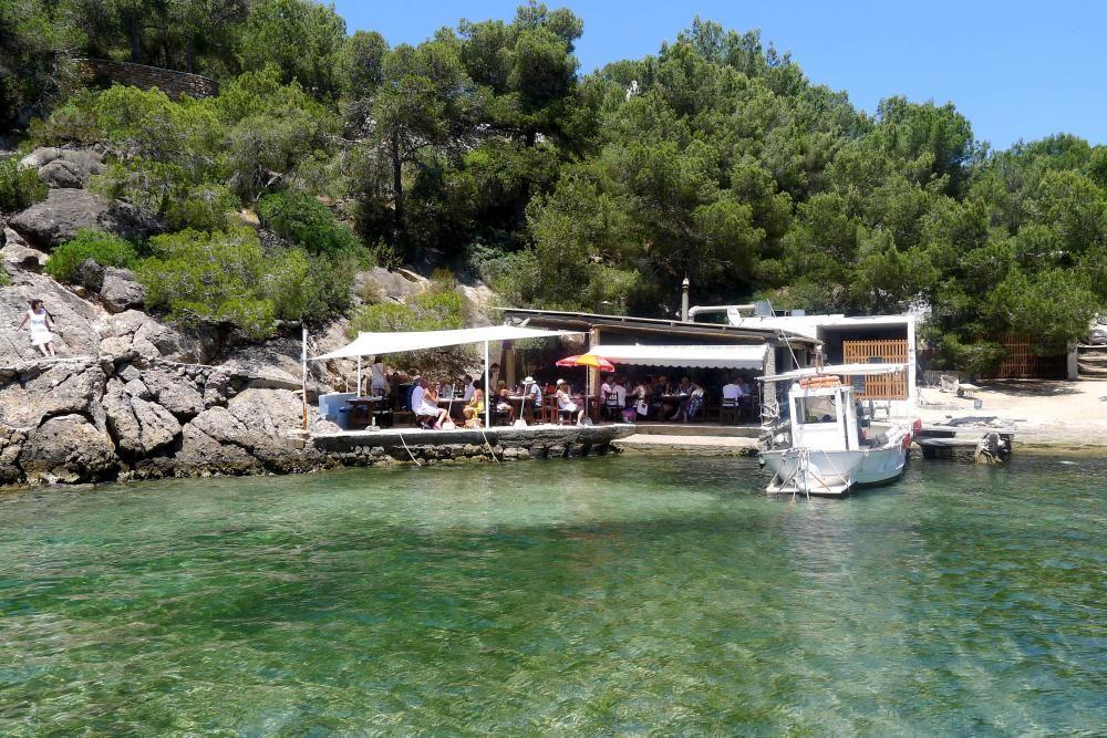 Las 20 mejores playas de Ibiza